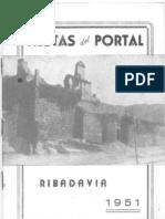 Fiestas Portal 1951