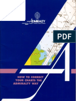 Np 294 How to Correct Your Charts