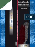 Administração Pública no Brasil e Planos de Carreira capa.pdf