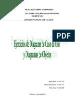 Ejercicios de Ing.software
