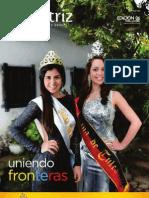 Revista Bellatriz 6ta Edición