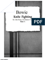 Marine Corps Bowie Fighting 1952