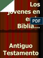 Los Jovenes en La Biblia_www.pjcweb.org