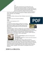 Zoo La Granja Baeza.docx