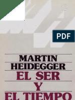 IV.2.ST Heidegger