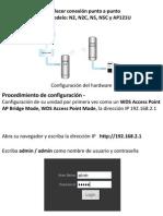 ALFA Guia Configuracion