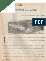 La Melancolia Pablo Fernandez Christlieb