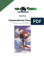 Ramtha - Independencia Financiera.doc