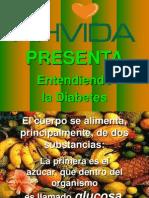 Entendiendo La Diabetes