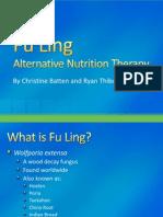 Fu Ling Presentation