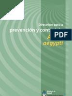 Guia Acciones Prevencion Control Aedes Aegypti