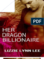 Her Dragon Billionaire Lizzie Lynn Lee