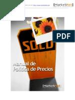 eBook Politica Precios