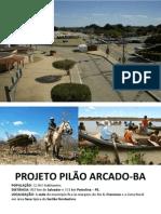 Projeto Pilao Acardo