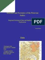 Structure Peru02