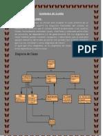 Diagrama de Clases-yapias