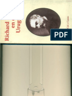 Richard Burton en Uruguay Carta II 1868
