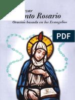 como rezar el rosario método 1