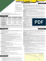 Armytek Predator V2 Manual