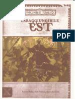 [d&d 3.5 - Ita] - Forgotten Realms - Irraggiungibile Est