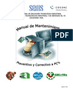 99062344 Manual Mantenimiento Preventivo y Correctivo