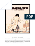 Jerusalem Jones Vol. 01