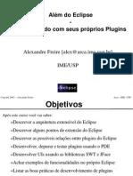 Eclipse Plugins