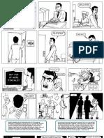 Twilight Zone Anthology Comic