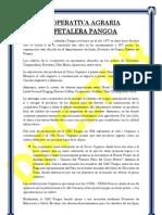 1. Cooperativa Agraria Cafetalera Pangoa