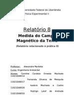 Relatório 8