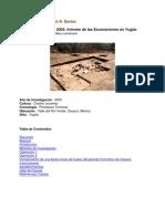 Proyecto Rio Verde, 2003; Informe de las Excavaciones en Yugue..pdf