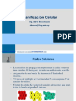 Planificacion Celular Aplicada