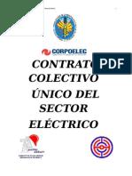 Contrato Colectivo 2009-2011