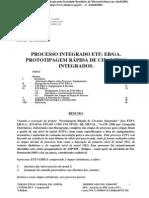PROCESSO INTEGRADO ETF