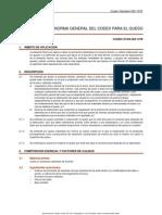 CXS_283s - Norma General Para El Queso