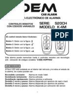 OEM GuiaDelUsuario K-4M