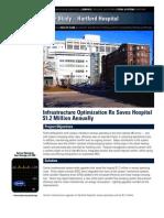Casestudy27 Hartford Hospital