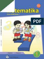 SD Kelas 1 - Matematika 1