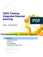U2K2 VN-CM FIP Integrated Financial Planning V1.0