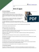 Página_12 __ Contratapa __ Cinco tesis sobre el agua