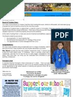 Newsletter 20.06.13