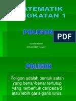 Polygon Ting Katan 1