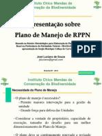 apresentação rppn