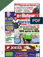 LE BUTEUR PDF du 04/05/2009