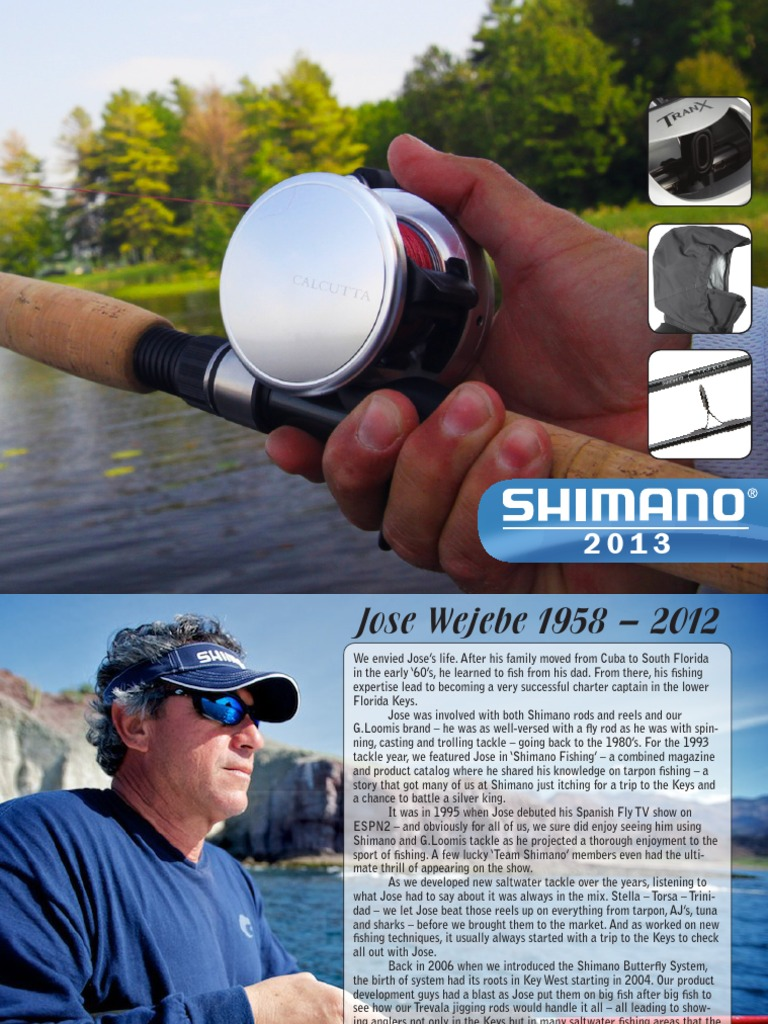 2013 shimano catalog fishing rod fishing tackle nvjuhfo Choice Image