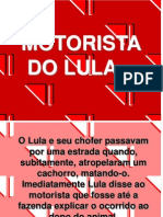 Piada - PPS - MotoristaDoLula