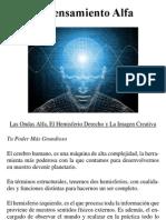 El Pensamiento Alfa - Namasté Chary Mágica.pdf