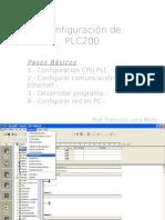 Comunicacion Opc Plcs7200 Infilink