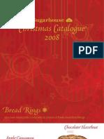 Christmas Catalogue 2008