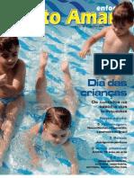 Revista Enfoco Santo Amaro Nº 6